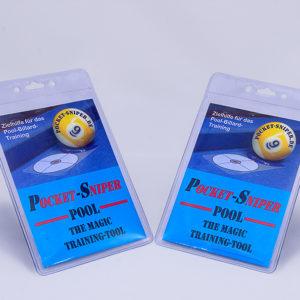 Double-Pack Pocket-Sniper Deutsch